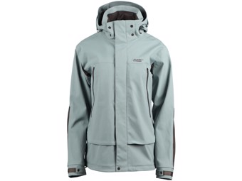 Wetterschutzjacke North Bend Trekk Women blue cadet