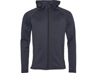 Stretch-Fleecejacke North Bend Vector Hoodie Men