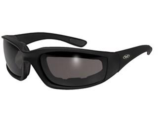 Motorradbrille Kickback Antifog