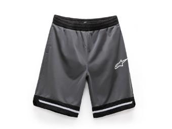 kurze Hose Alpinestars Dash Trainer Shorts charcoal