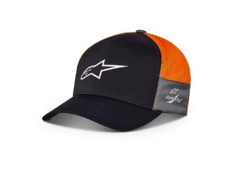 Cap Alpinestars Foremost Tech Hat Ride-Dry
