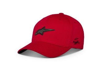 Cap Alpinestars Silent Tech Hat Ride-Dry
