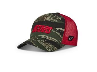 Cap Alpinestars Tropic Hat Trucker Snapback