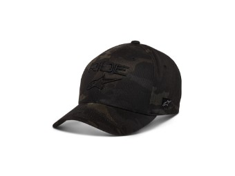 Cap Alpinestars Ride Multicamo Camo Hat Flexfit