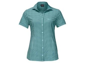 Bluse Jack Wolfskin Kepler Shirt Women