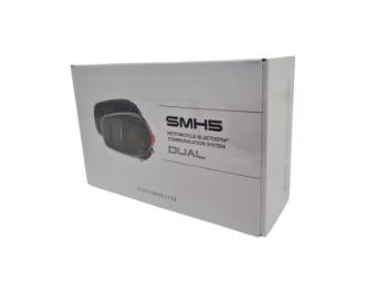 SMH5 Dual Kit Sprechanlage Headset Bluetooth Interkom Doppelset