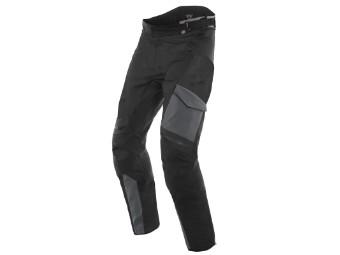 Motorradhose Dainese Tonale D-Dry XT Pants black ebony black
