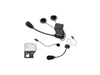 Audiokit für Sena 20S, 20S Evo und 30K Einbaukit