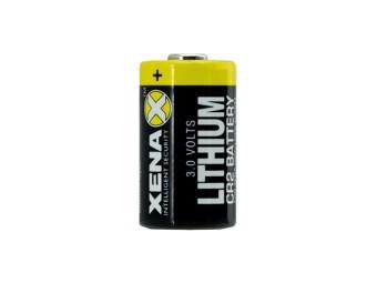Ersatzbatterie für Xena Alarmschlösser