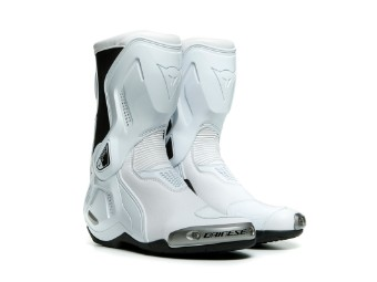 Stiefel Dainese Torque 3 Out Boots white