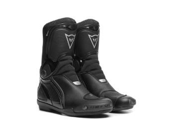 Stiefel Dainese Sport Master Gore Tex Boots schwarz