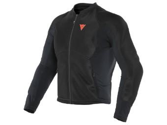 Protektorenjacke Dainese Pro Armor Safety Jacket 2 schwarz