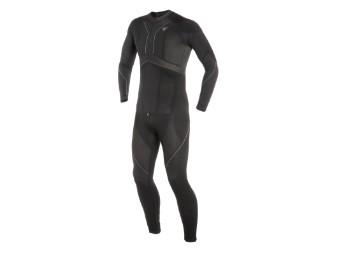 D-Core Aero Air Suit schwarz Funktionsunterwäsche Einteilig