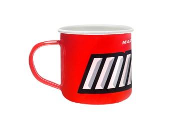 Tasse MM93 Marc Marquez Aluminium Mug
