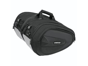 Satteltaschen Dainese D-Saddle Bag paar