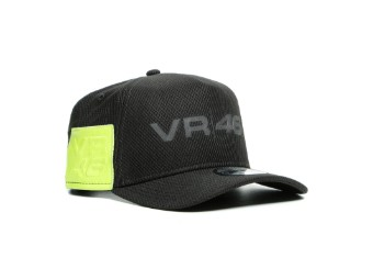 Schirmmütze Dainese 9Forty VR46 Snapback Cap