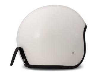Brillenclip DMD Goggle Retainer für Bikerbrillen, Halteschlaufe
