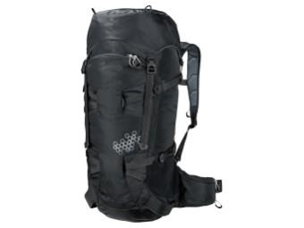 Wanderrucksack Jack Wolfskin White Rock Pack 40 black