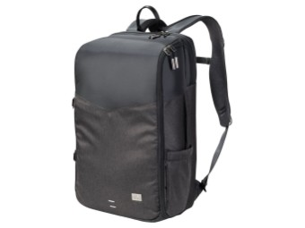 Rucksack Jack Wolfskin Wool Tech Locker Pack