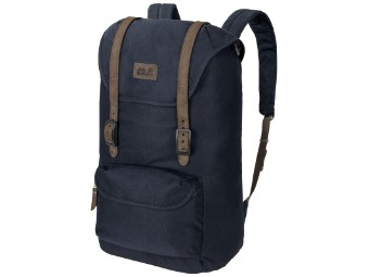 Rucksack Jack Wolfskin Earlham night blue