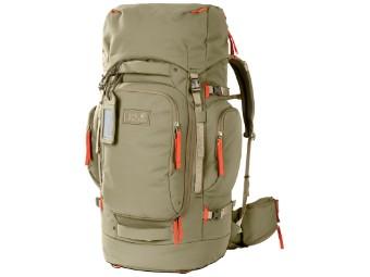 Wanderrucksack Jack Wolfskin Hobo Queen 55 Pack Trekking