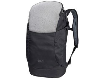 Rucksack Jack Wolfskin Protect 28 Pack Daypack Diebstahlsicher black