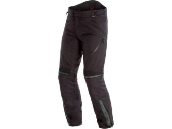 Motorradhose Dainese Tempest 2 D-Dry Pants schwarz grau