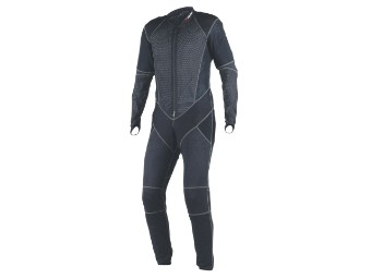Funktionsunterwäsche Dainese D-Core Aero Suit First Layer Underall Einteiler