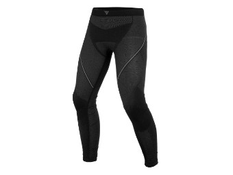 Funktionsunterhose Dainese D-Core Aero Long Leg black antracite Lang