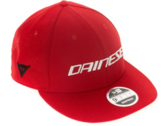 Schirmmütze Dainese 9Fifty Wool Snapback Cap red