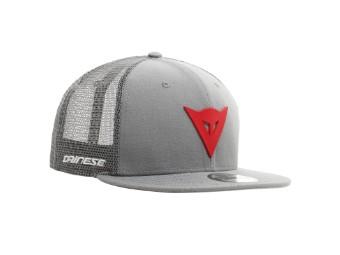 Schirmmütze Dainese 9Fifty Trucker Snapback Cap