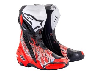 Stiefel Alpinestars Supertech R Vented Haga 20 Replica 2020