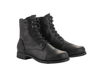 Motorradsschuhe Alpinestars Distinct Drystar Shoes black