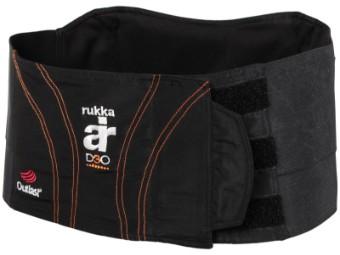 Nierengurt Rukka LB Rückenschutz Lower Back mit D3O schwarz