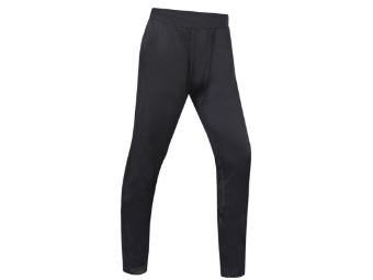 Unterhose Rukka Moodypants lange Hose Wolle schwarz