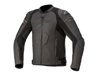 Motorradjacke Alpinestars GP Plus R V3 Rideknit Jacket black
