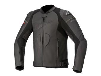 Motorradjacke Alpinestars GP Plus R V3 Rideknit Jacket black