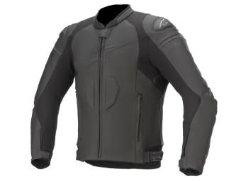 Motorradjacke Alpinestars GP Plus R V3 Jacket black black