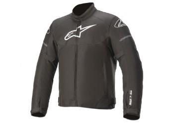 Motorradjacke Alpinestars T-SPS Waterproof Jacket schwarz