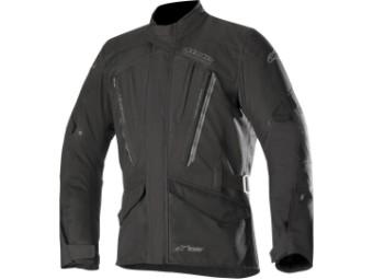 Motorradjacke Alpinestars Volcano DryStar Jacket schwarz