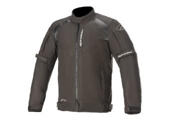 Motorradjacke Alpinestars Headlands DryStar Jacket black