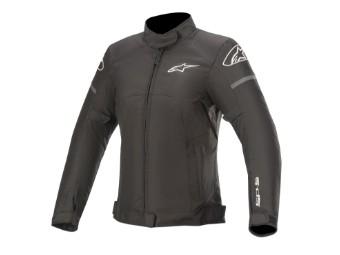Motorradjacke Alpinestars Stella T-SPS Waterproof Lady Jacket schwarz
