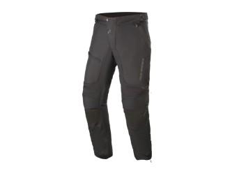 Motorradhose Alpinestars Raider V2 Drystar Pants black