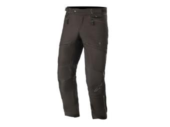 Motorradhose Alpinestars AST-1 V2 DryStar Pants black