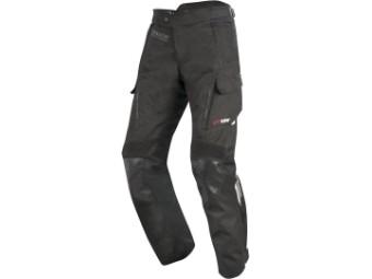 Motorradhose Alpinestars Andes V2 DryStar Pants schwarz