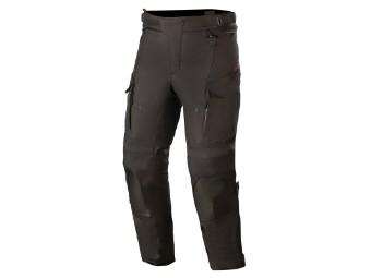 Motorradhose Alpinestars Andes V3 DryStar Pants black
