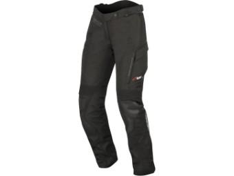 Motorradhose Alpinestars Stella Andes V2 DryStar Lady Pants schwarz