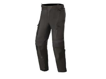 Motorradhose Alpinestars Stella Andes V3 Lady DryStar Pants black