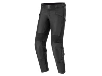 Motorradhose Alpinestars TSP-5 Rideknit Pants schwarz
