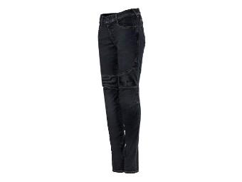 Motorradjeans Alpinestars Stella Callie Denim Pants black